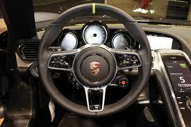 new porsche 918 porsche 918 rhd auto cars