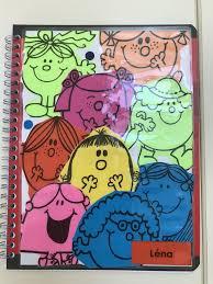 Couverture cahier décrivain CP découpage collage  Arts