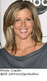 carlys haircut on general hospital show picture the laura wright interview general hospital michael fairman on