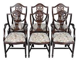 george hepplewhite u0027s antique furniture contributions