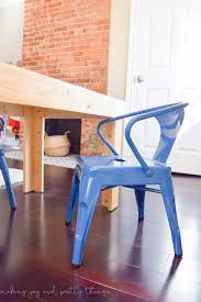 shared boys bedroom archives diy kid s craft table