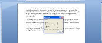 Count Word In Pdf Word Count In Unrecognized Pdf Files