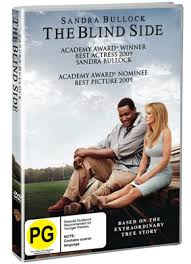 Film Review The Blind Side The Blind Side Movie Essays Resume Excellent