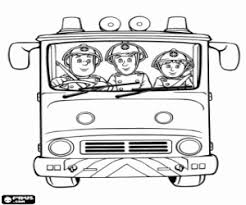 fireman sam coloring pages fireman sam coloring pages coloring