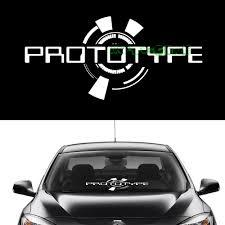 lexus ct200h body kit malaysia 1 prototype windshield front glass body car suv mugen jdm vinyl