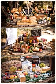 buffet mariage les 25 meilleures idées de la catégorie buffet mariage sur