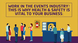 cdm for the events industry