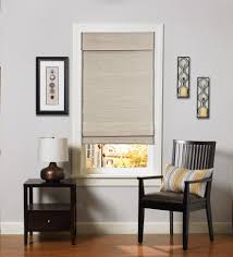 designer woven wood shades blinds com