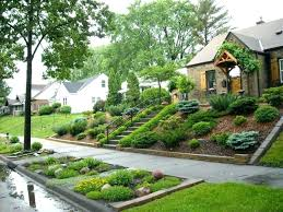 Low Maintenance Front Garden Ideas Low Maintenance Front Yard Landscape Design Low Maintenance