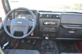 acura jeep 2005 2005 jeep wrangler x review rnr automotive blog