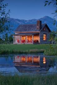 best 25 mountain cabins ideas on mountain homes log