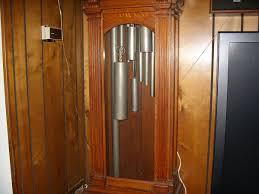 Kieninger Grandfather Clock The Fun Part Of Selling Clocks Antique Clocks At Placeofclocks Com