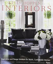 Interior Design Books by Kelly Hoppen Interiors Inspiration And Design Solutions For