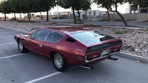 vintage lamborghini lamborghini espada video shows why this vintage gt car is cool