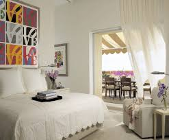 bedroom cool bedroom window covering white curtains kitchen