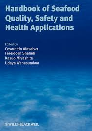 handbook of seafood quality safety and health applications meat