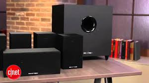 cnet home theater monoprice 10565 youtube