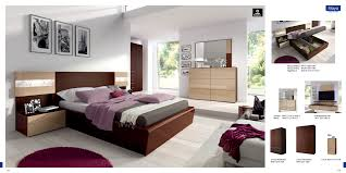 Modern Bedroom Furniture Nyc by Esf Furniture Maya Bedroom Bedroom Photo Contemporary Bedrooms