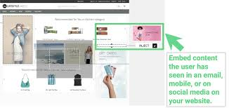 website personalization 3 powerful website personalization tactics to boost conversions