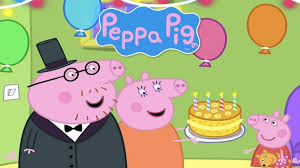 peppa pig birthday peppa pig party ideas for birthday maggwire