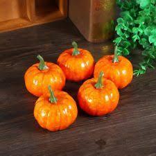 pumpkin ornament ebay