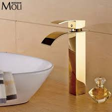 copper bathroom faucet gold bathroom faucets wholesale best bathroom decoration