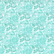 Teal Roses Modern Roses Teal Small Floral By Stephanie Ryan Moda 7186 13