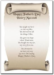 poems about fathers fathers day poem 2 olde3 personalised
