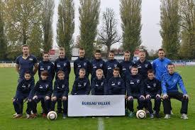 bureau vall montigny equipe u 14 bureau vallee u14 ligue football stade