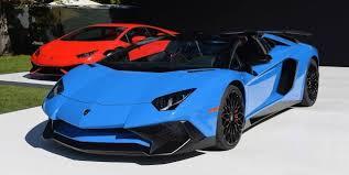 the price of lamborghini aventador the price of lamborghini aventador sv roadster will start from 2