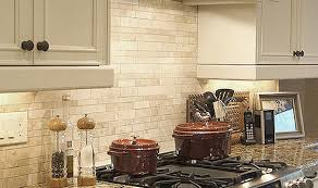 travertine kitchen backsplash travertine backsplash tile mosaics ideas and photos