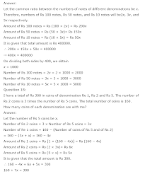 collection of solutions linear equations in one variable