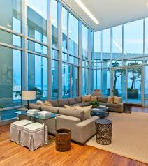 cool sectional couches in living room transitional with my houzz