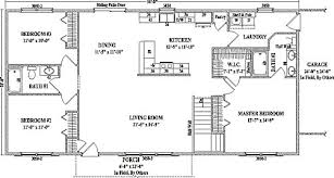 ranch house plans with open floor plan ranch style floor plans open homes floor plans