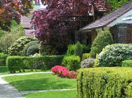 garden design garden design with landscape ideas for corner lot
