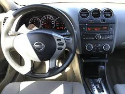 2007 Nissan Altima 2 5 S Interior Nissan Altima 2 5 S Car Connection Llc