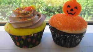 halloween muffins decorations for trick or treat youtube