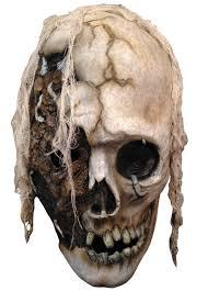 Skeleton Mask Ancient Skull Mask Masks
