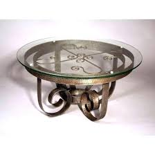 wrought iron pedestal table base round coffee table base cbat info