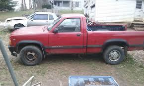 Dodge Dakota Used Truck Bed - dodge dakota questions truck won u0027t move cargurus