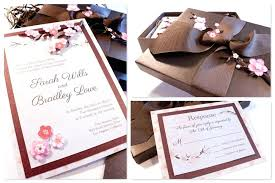 cherry blossom wedding invitations cherry blossom wedding invitations together with cherry blossom