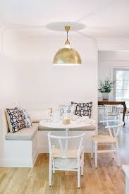 Banquette Seating Dining Room 528 Best Breakfast Nooks Images On Pinterest Kitchen Nook