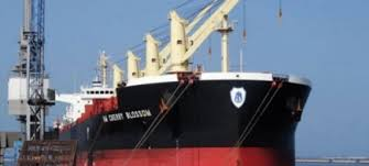 ocp siege south africa the ocp phosphate cargo to finally leave port