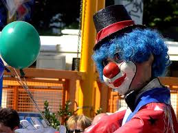 where can i rent a clown for a birthday party 18 best clowns images on clown faces clowning around