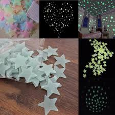 Glow In The Dark Star Ceiling by Wholesale Home Wall Ceiling Glow In The Dark Stars Stickers Decal