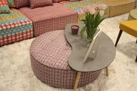 Coffee Table Ottoman Combo Coffee Table Black Ottoman Coffee Table Leather Combo