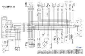 aeon 50 atv wiring diagram china atv wiring diagram atv 4
