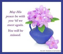 may his peace be with you free stay in touch etc ecards greeting