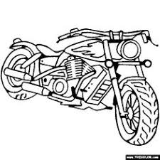 trail race trail race coloring motorcycle coloring pages