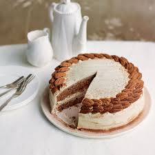 eric lanlard u0027s gluten free and sugar free carrot and coconut cake